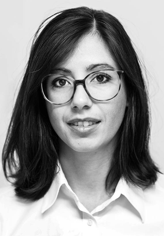collaboratrice Irene Mura