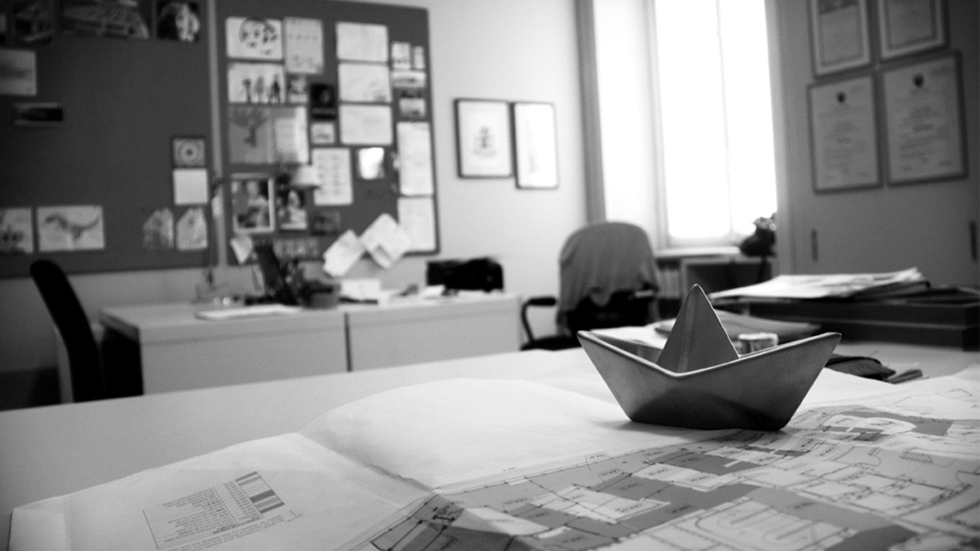 Studio Architetti Bigi Carità Genova