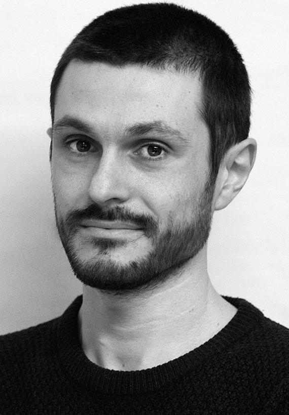 collaboratore Alessandro Gargano