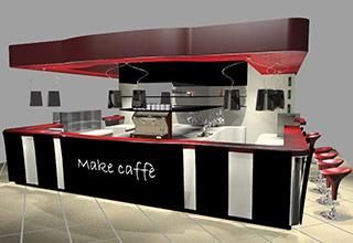 Fiumara Make Caffè altri progetti studio architetti bigi carita
