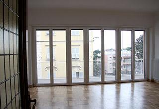 Frazionamento Appartamento Genova altri progetti studio architetti bigi carita