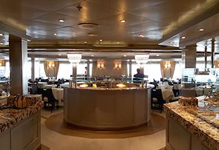 Seven Seas Navigation, Altri progetti Studio Architetti Bigi Carita