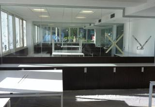 Uffici Gruppo D' Angelo altri progetti studio architetti bigi carita