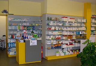 Farmacia Jacchetti Referenze altri progetti referenze studio architetti bigi carità