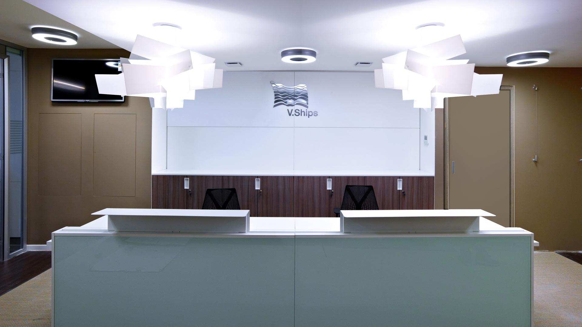 Interior design, Studio Architetti Bigi Carità Genova